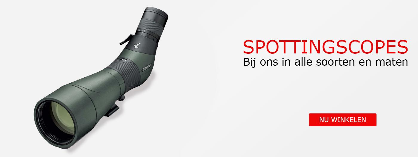 Spottingscopes